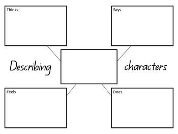 how to use character foil in a sentence