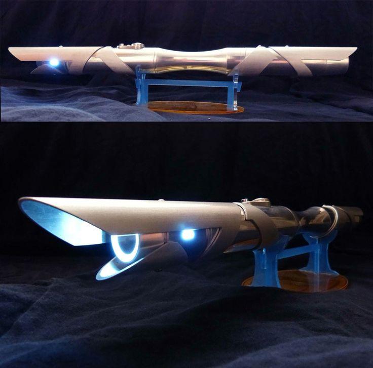 MHS lightsaber                                                                                                                                                                                 More