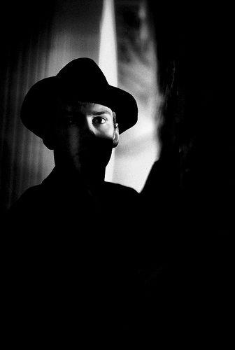 Film Noir - Rob Galland.