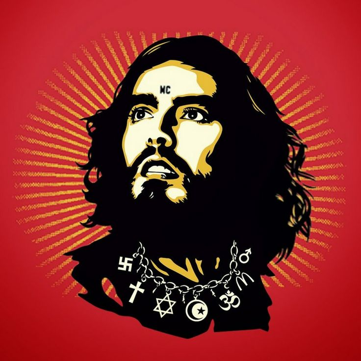 Passages – Russell Brand