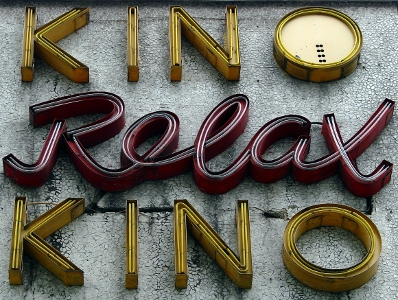 Kino Relax (Warsaw)