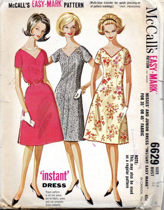 23 best pin up dresses images on Pinterest   Vintage fashion ...
