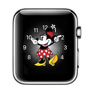 AppleWatch -Personalizza il quadrante del tuo Apple Watch Cambia i quadranti dell'orologio e personalizzali per accedere in modo rapido alle funzioni che desideri.