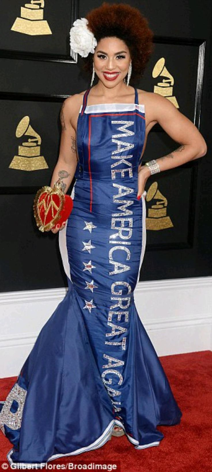 Image result for Joy Villa.. Bravo!!