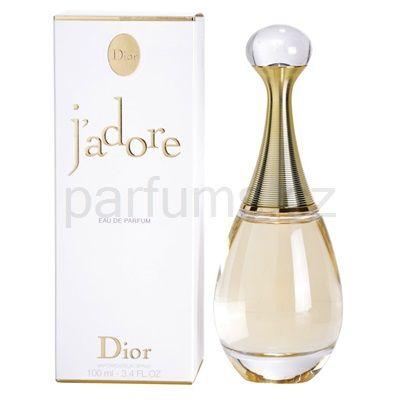 Dior J'adore parfemovaná voda pro ženy | parfums.cz