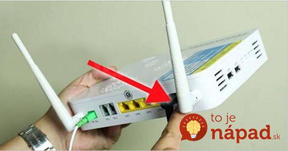 5 jednoduchých tipov, vďaka ktorým bude vaša Wi-Fi rýchlejšia
