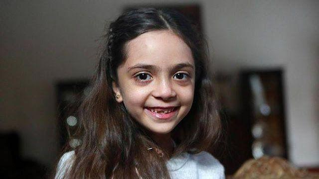 "Bana: Mr. Trump maukah jadi teman saya?  Artis twitter dari Aleppo timur  Bana al-Abed (7) anak perempuan dari Aleppo timur Suriah mengirimkan surat terbuka kepada Presiden Amerika Serikat Donald Trump. Bana adalah artis Twitter dari Aleppo timur saat terkepung berbulan-bulan dengan akun @alabedbana. Ia menginspirasi ratusan ribu pengikutnya meskipun para pendukung Assad menuduh kicauan Bana merupakan salah satu propaganda ""pemberontak"". Bana dan keluarganya telah dievakuasi ke Turki pada…"