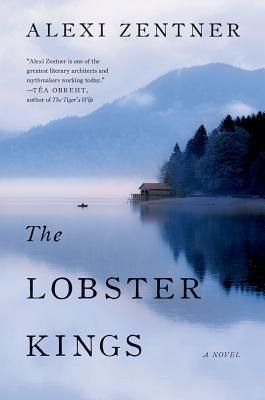 The Lobster Kings by Alexi Zentner. May 2014. http://sails.ent.sirsi.net/client/noatboro/search/results?qu=lobster+kings+zentner