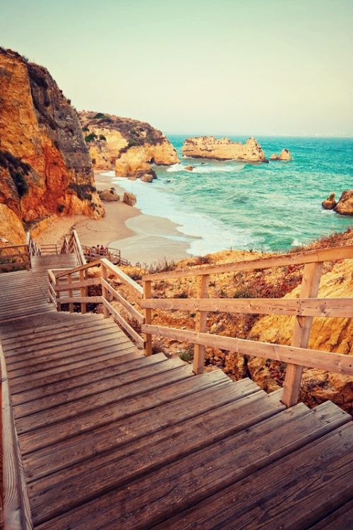 and take a picture myselfAna Beach, Dreams, The Ocean, Beautiful, Sea, Places, Portugal, Dona Ana, Spain Travel