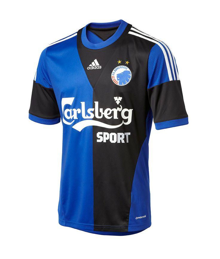 FC KOBENHAVN away 2013-14