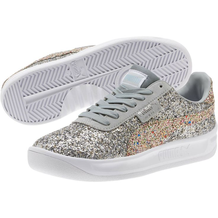 PUMA California Glitz Women's Sneakers Women Shoe Sport