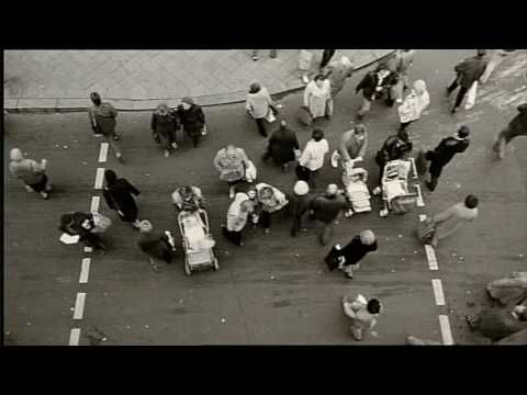 Der Himmel über Berlin (AKA Wings of Desire) (1987) Trailer Director: Wim Wenders