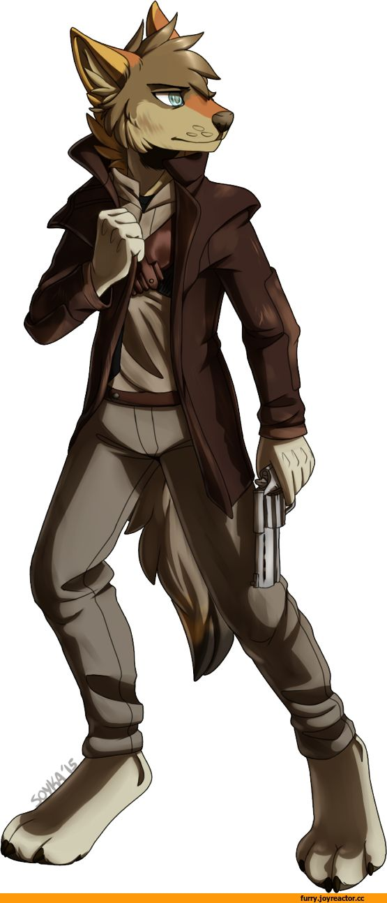 (Open RP, apocalyptic setting. I'm the character in the picture, be whoever you want ^^, his nickname is The Silver Bullet) I walk down the empty street, my ears pricked for any sounds. Hearing something, I whip around, my finger on the trigger of my revolver.