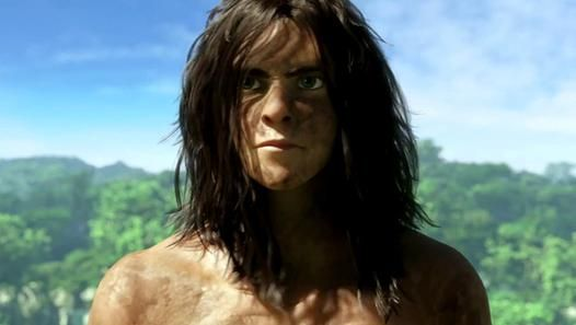 Tarzan 3D - Teaser Trailer #2 [VO HD] - Vidéo Dailymotion