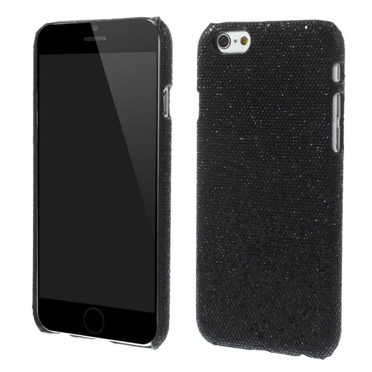 Coque pailleté iPhone 6