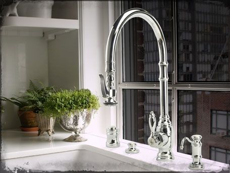 15 best kitchen faucets images on pinterest kitchen faucets waterstone traditional pulldown faucet traditional kitchen faucets san diego by waterstone faucets workwithnaturefo