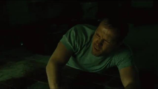 Det. Eric Matthews - Saw II (Donnie Wahlberg)