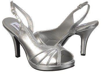 #Dyeables                 #Womens Dress             #Dyeables #Women's #Flora #Shoes #(Silver)          Dyeables Women's Flora Shoes (Silver)                                         http://www.seapai.com/product.aspx?PID=5878723