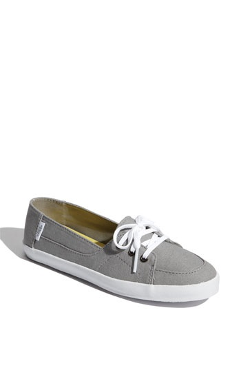 vans | boat shoes