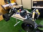 Sharebot to unveil fully 3D printed RCSIR-3D race car prototype at Maker Faire Rome   http://www.3ders.org/articles/20161013-sharebot-to-unveil-fully-3d-printed-rcsir-3d-race-car-prototype-at-maker-faire-rome.html