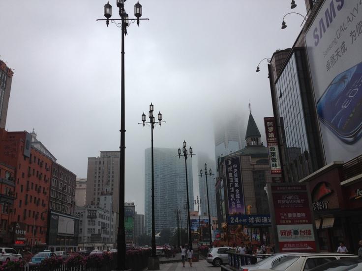 DaLian,China