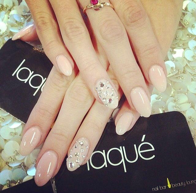 valentines nail art diy