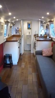 Springer 40 Cruiser Stern for sale UK, Springer boats for sale, Springer used boat sales, Springer Narrow Boats For Sale Exquisitely fitted out 40ft narrowboat - Apollo Duck