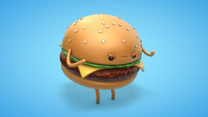 Cinema 4D – Simple Cartoon Character Rigging Tutorial