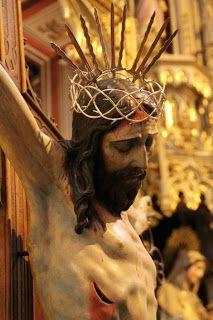 Cristo del Rosario, Zafra