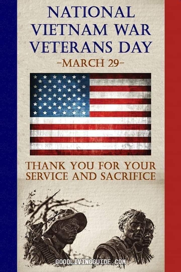 Pin By Janet Lee On America Vietnam Veterans Day Vietnam