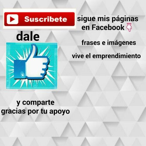 Suscribete a mi canal de youtube: juan villada