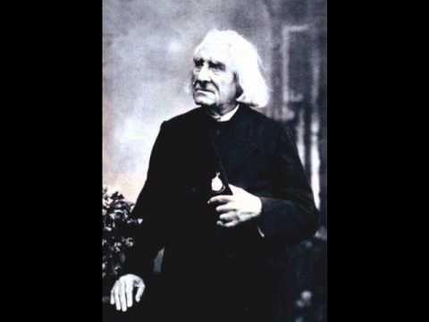 Bach-Liszt : Fantasia & Fugue G minor BWV542 - Shura Cherkassky