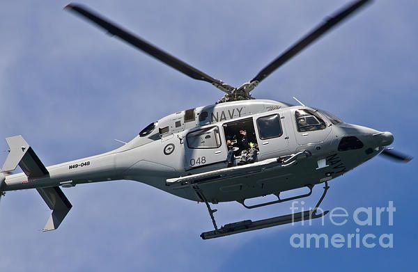 RAN N49 Bell 429 Global Ranger (N49-048)