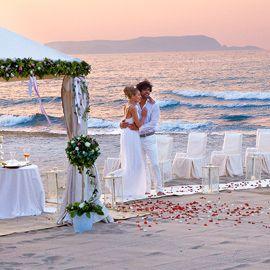 #Amirandes - 5 Star #LuxuryHotel in #Crete Grecotel Exclusive Resorts