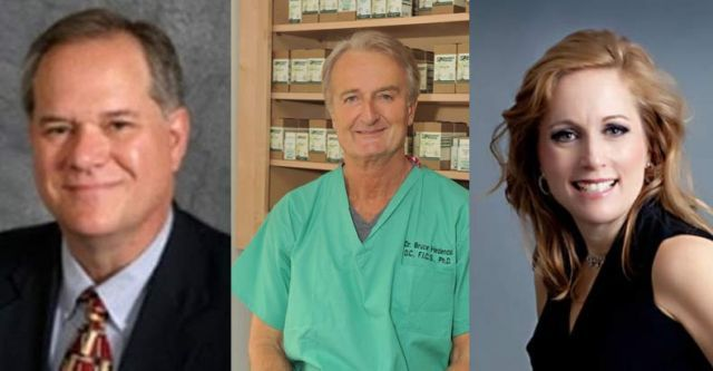 Adding to mysterious deaths and disappearances of three American holistic anti-vaccine doctors in one state over the past two weeks plus three Mexican doctors and their two employees recently disappeared, supposedly found dead in the back of a pickup on June 19, are two more doctors missing, possibly disappeared in the US. Earlier this year, another holistic doctor met an untimely death after months of pleading for help as a self-identified Targeted Individual, as reported by Deborah Dupré. I...