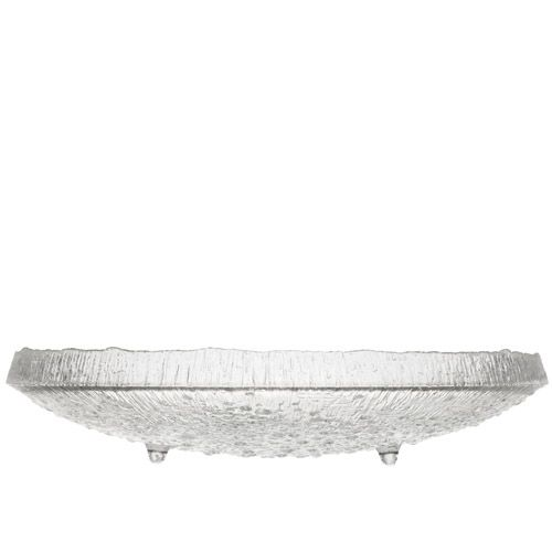 iittala Ultima Thule Footed Centerpiece Bowl $130.00