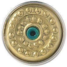 mochica - Der Entwurf ist von den Ohrsteckern, die von den peruanischen Moche hergestellt wurden, inspiriert. Je größer der Ohrstecker, desto höher ist die soziale Stellung des Trägers. Die Moche waren tüchtige Goldschmiede, die mit Gold, Silber, Kupfer und Legierungen arbeiteten.