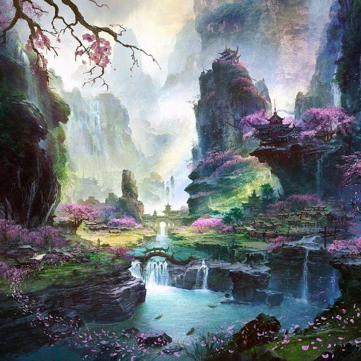Японский стиль в ландшафте дачного участка. Как выбрать цветы ...