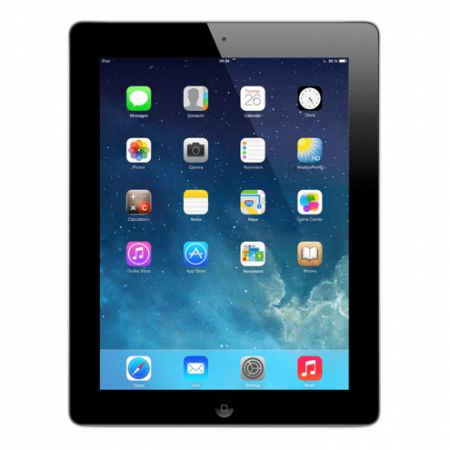 Refurbished iPad 2 16GB Black WiFi Bundle 1 Year Warranty