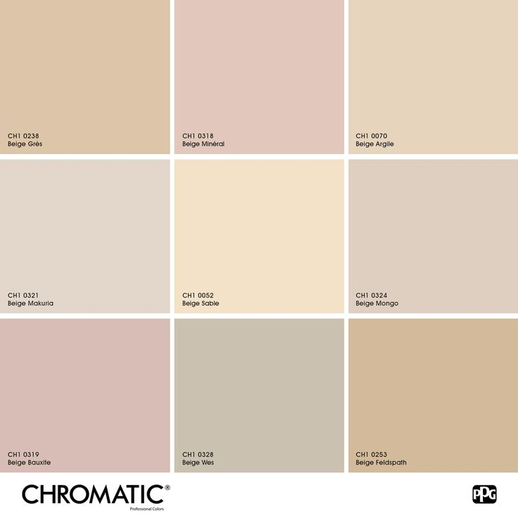 Les 25 meilleures id es de la cat gorie couleur beige sur pinterest palette de couleurs beige for Peinture beige rose