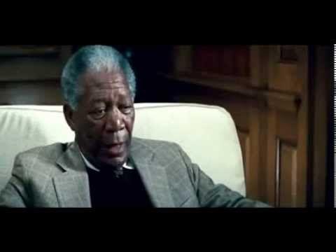 Morgan Freeman - Füstbement terv