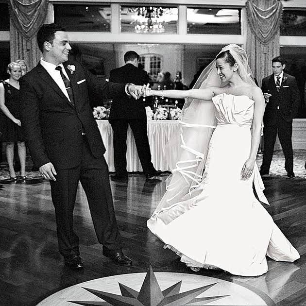 Best wedding first dance songs 2013