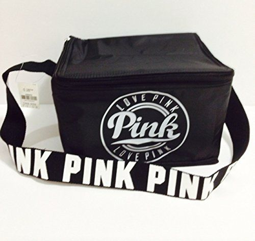 VICTORIA'S Secret PINK Cooler bag -BLACK VS Pink http://www.amazon.com/dp/B00UPG3CJ0/ref=cm_sw_r_pi_dp_Au9Vwb1J2HWXT