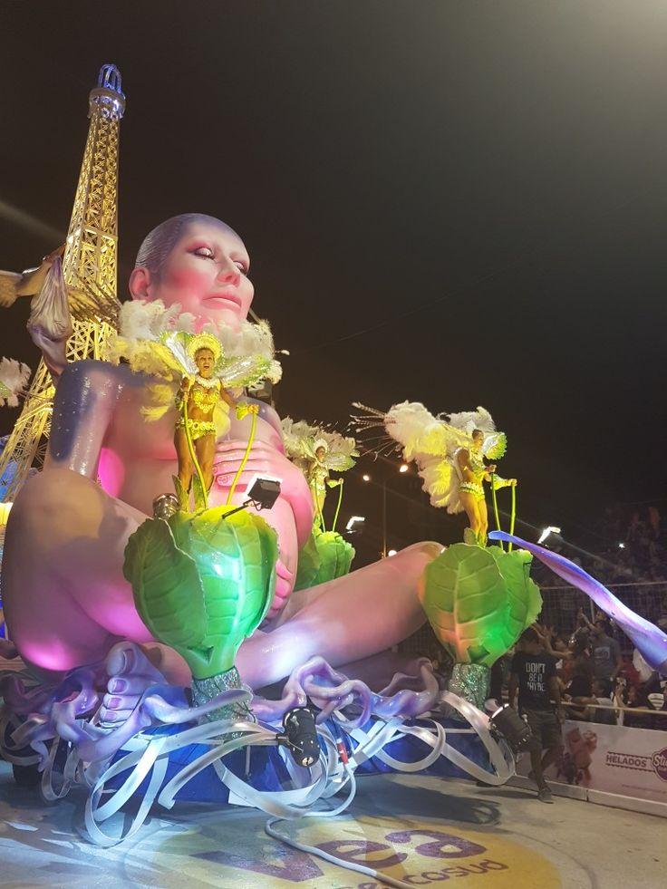 #carnaval #Gualeguaychu