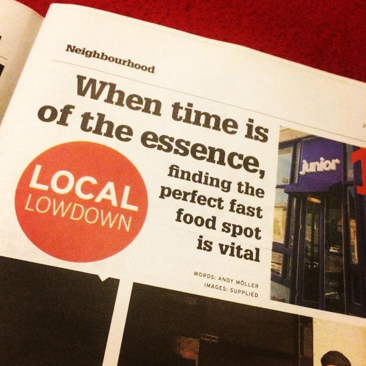 Another great @yourneighbourhoodza and @sundaytimesza edition! This week in the #CapeTown #LocalLowdown, I looked at quality #fastfood spots, namely @royale_eatery's Junior, Curry in a Hurry, and @nurisushifactory. #capetownigers #capetownmag #restaurant #foodie