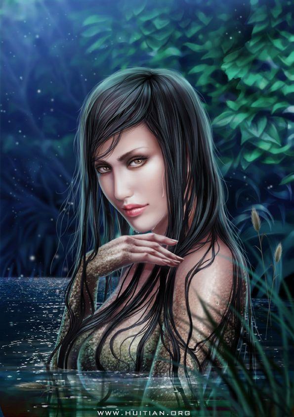 follow me by huitian.deviantart.com on @DeviantArt