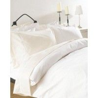 Sold 400 Thread Count Egyptian Cotton Ivory Fitted Sheets
