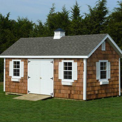 103 Best Beautiful Whimsical Garden Sheds Images On
