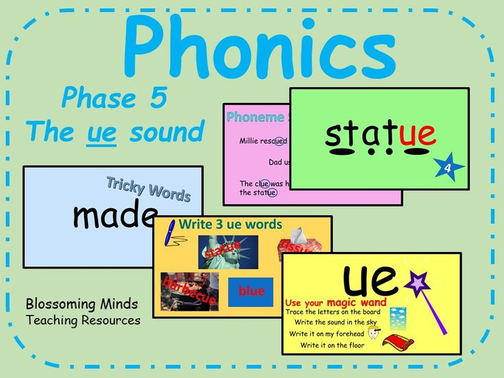 Phase 1 to 5 Phonics Letters and Sounds Assessment Pack