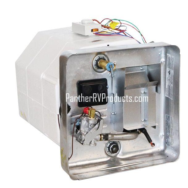 Suburban Sw10d Rv Propane Hot Water Heater 10 Gal Tank In 2020 Water Heater Hot Water Heater Electric Water Heater